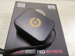 Beats wireless Bluetooth solo pro headphones in ear earbuds for Samsung iOS USA