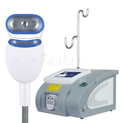 3 In 1 Cryotherapy Vacuum Freezing Double Chin Fat Reduction Beauty Machine
