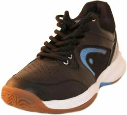 Head Menand039s Sonic 2000 Mid Racquetball/squash Indoor Court Shoes Non-marking B