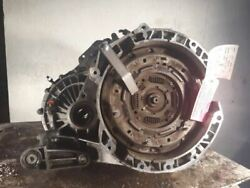 Automatic Transmission Bv6p-7000-bn 2013-14 Ford Focus Only 42k Miles Tested