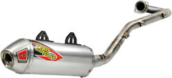 Pro Circuit T-6 Motorcycle Full Exhaust System 0131725g