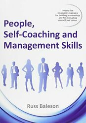 People, Self-coaching And Management Skills By Baleson, Russ Book The Fast Free