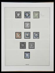 Lot 33161 Stamp Collection Portugal 1853-1959.