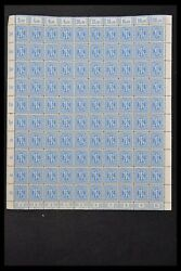 Lot 33144 Stamp Collection Germany British-american Zone 1945-1946.