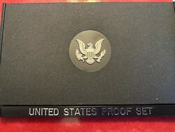1979 United States Proof Set 1979-s 6 Uncirculated Coins