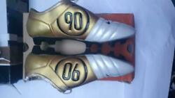 Nike Total 90 Iii Pro Version Sunday Oliseh Differ. Sole 10 Us Football Boots