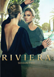 Riviera Season Two [new Dvd] Ac-3/dolby Digital Dolby Widescreen