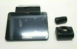 Verifone Carbon 8 - Pos System Credit Card Smart 8 Touchscreen W/ Wifi/bt