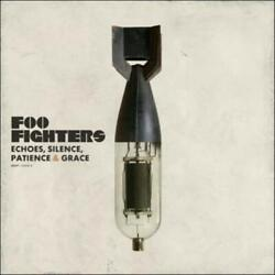 Foo Fighters Echoes Silence Patience And Grace Cd.