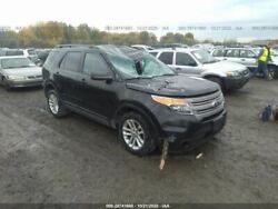 Stabilizer Bar Front With Police Package Fits 11-19 Explorer 3150354