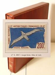 French Southern Antarctic Territories Complete Mnh Stamp Collection 1948 -2003