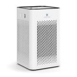 Medify Air Purifier Ma-25 Cadr 250 H13 True Hepa Activated Carbon- 500 Sq. Ft.
