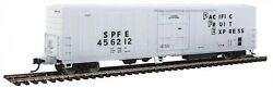 Ho Scale 57and039 Mechanical Reefer - Southern Pacific 456212 - Walthers 910-3920
