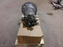Automatic Transmission Automic Engine Stop And Start Eco Fits 13-15 Xj 737646