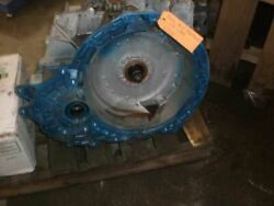 11 12 Ford Edge Automatic Transmission 633405