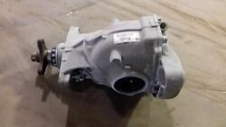 Carrier Rwd 3.0l Turbo 2.93 Ratio Fits 12-15 Bmw Activehybrid 5 714185