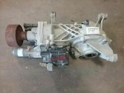 Land Rover Discovery Sport 2016 Carrier Assembly 686165 Oem Pn Gk72-4nd53-aad