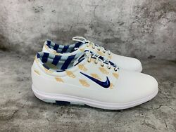 Nike Wings Air Zoom Victory Tour U.s. Open Nrg Golf Size 8.5 Ck1213-100