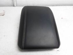 Arm Rest Lid Only Ford Explorer 2020 Console Front 878523