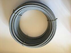 Southwire, Telcoflex, 100 Feet, 8 Awg Gray Cable, 1 - 100 Foot Roll.