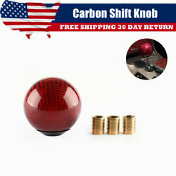 Universal Red Carbon
