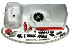 Aeromotive Stealth Fuel System17130 For Mustang 86-98.5 A1000 5.0l Fox Body