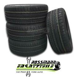 4x 305/30r19 102y Zy Continental Contisportcontact 5p Ro1 Fr Xl Reifen Somme