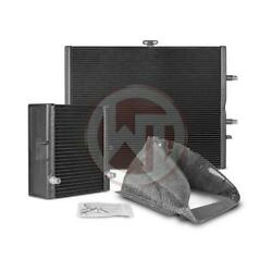 Wagner Tuning Competition Radiator Kit For Bmw M3 M4 F80 F82 F83 S55