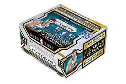 2020-21 Panini Prizm 1st Off The Line Fotl Basketball Hobby Box 🔥 In Hand