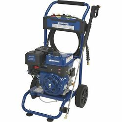 Powerhorse Gas Cold Water Pressure Washer - 4000 Psi 4.0 Gpm