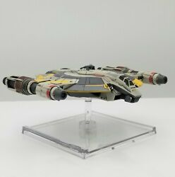 Scum And Villainy Shadowcaster - Star Wars X-wing Miniatures - Broken