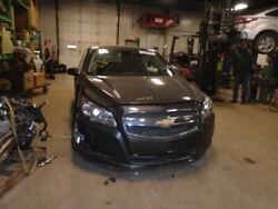 Front Clip Lt Includes Hybrid Opt Hp6 Without Fog Lamps Fits 13 Malibu 580570
