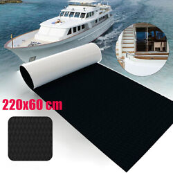 87x24and039and039 Eva Foam Flooring Mat For Boat Marine Faux Teak Decking Yacht Sheet Pad