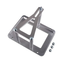 Billet Battery Tray Hold Down Relocation Box For Optima Race Racing Mount .