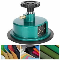 Rotary Cutting Sample Cutter Fabric Sample Cutter For Weight Testing 100 Sqcm