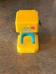 American Girl Doll 18 Retired Kanani Shave Shaved Ice Stand Maker Only