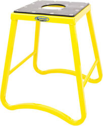 Motorsport Products Sx1 Moto Stand Yellow 96-2107