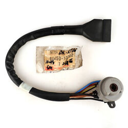 Toyota Corolla Ke70 1979 Andndash 1987 Ignition Cable Switch Nos Genuine Fits Kf40