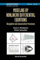 Modeling By Nonlinear Differential Equations Phillipson Schuster Peter-.