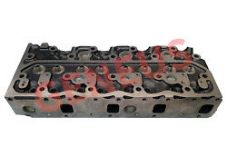 Cylinder Head For Isuzu 4bd2t Indirect Injection