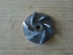 1996 Polaris Sportsman 400l 4x4 Impeller