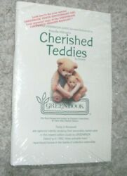 Pristine Cherished Teddies The 1st Greenbook Guide 1995 By Enesco Free Ship