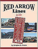 Morning Sun Books 1526 Book Red Arrow Lines In Color