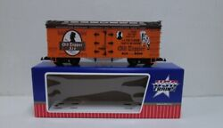 Usa Trains 16390 G Scale Old Topper Ale Refrigerator Car