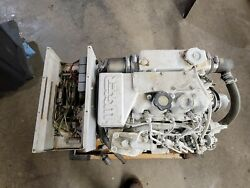 4.5 Northern Lights Generator For Parts Or Repair