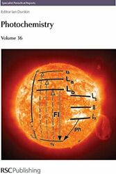 Photochemistry Volume 36 Vol. 36 Specialist Periodical Reports, Dunkin-.