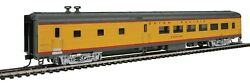 Walthers 920-18603 Ho Union Pacifc 85' Acf 44-seat Coach Lighted Upp Overland