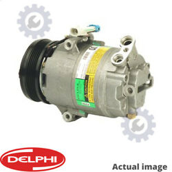 New Air Conditioning Compressor Unit Module For Opel Vauxhall Astra G Coupe T98
