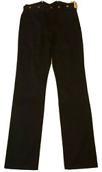 New Frontier Classics Pants Sz. 36 Western/steampunk Style - 100 Cotton