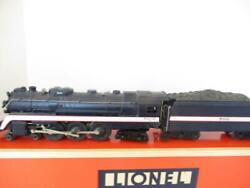 New Lionel 18046 Wabash Hudson W/pullmor Motor And Magne-traction - Boxed -hb1